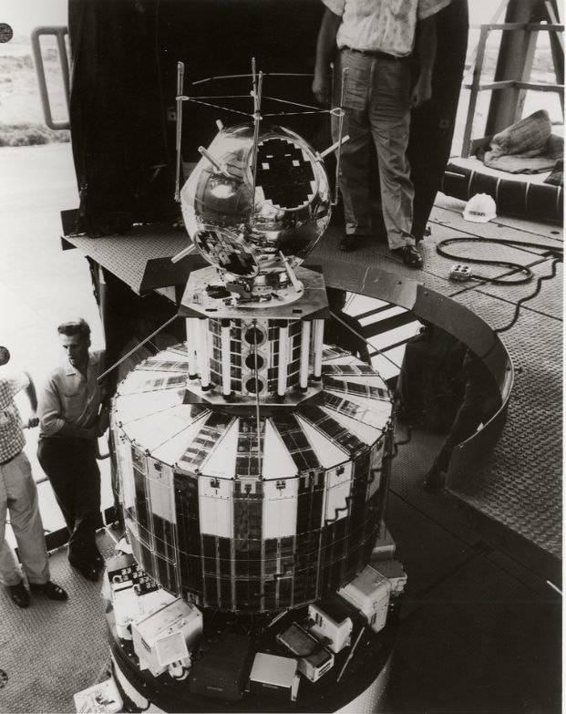 Uzay için nükleer teknoloji