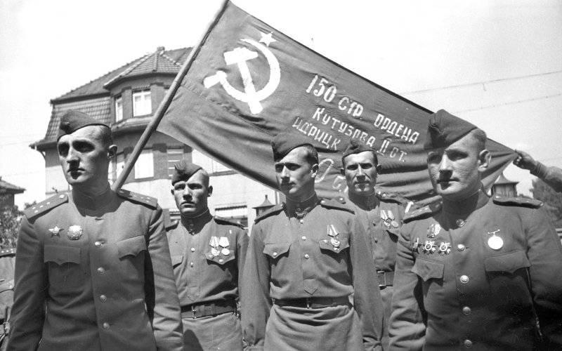 スターリンの正義の戦争