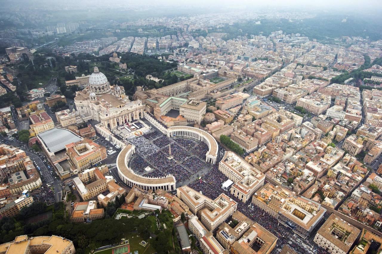 Por Qué El Vaticano Está Custodiado Por Guardias Suizos