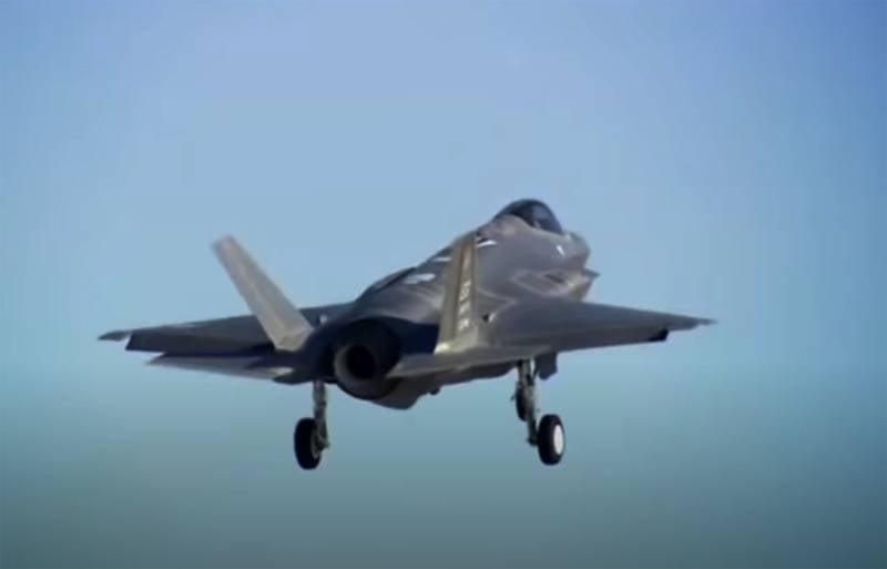 Des chasseurs F-35 sur des armes probables des EAU pour changer l'équilibre des pouvoirs au Moyen-Orient