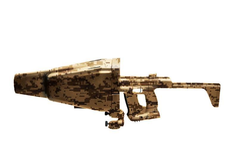 """Anti-drone kompleksi """"Pishchal-PRO"""" piyasaya sürüldü"""