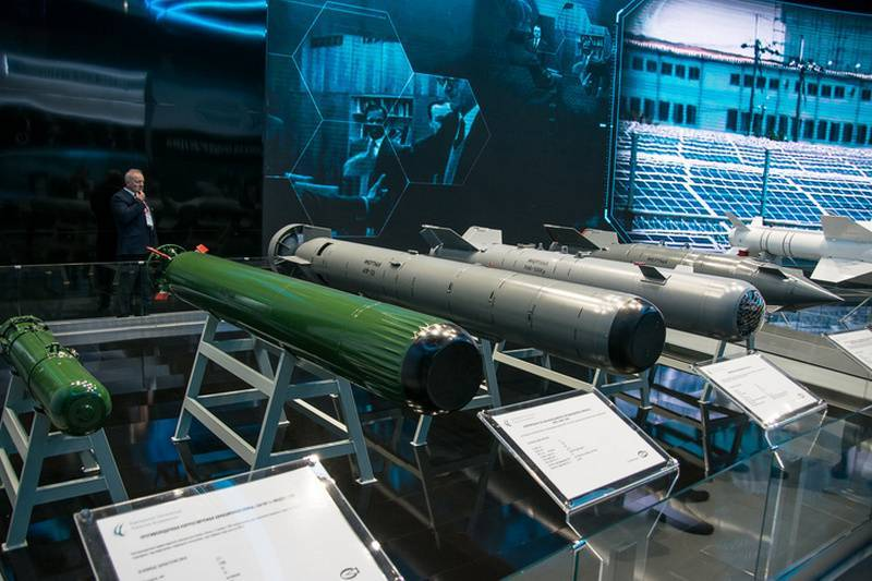 KTRV received permission to manufacture a new promising torpedo