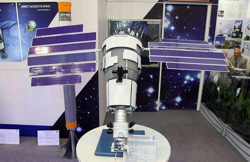 """आरसीसी ने दो """"रेसुर-पी"""" उपग्रहों की कक्षा में प्रक्षेपण की विफलता के कारणों के बारे में बताया"""