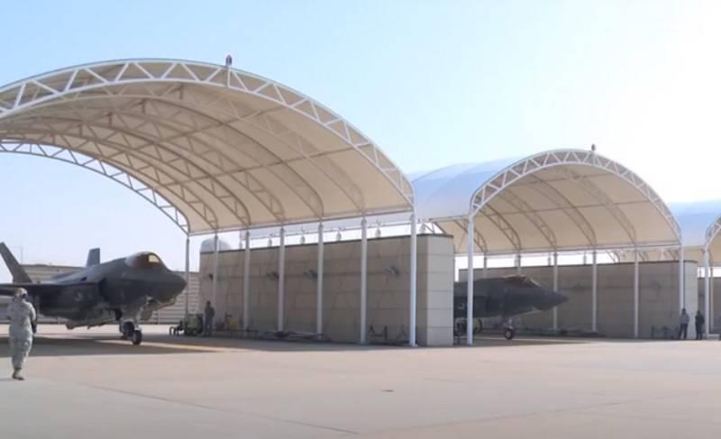한국, F-35 전투기 구매 대수 두 배 증가