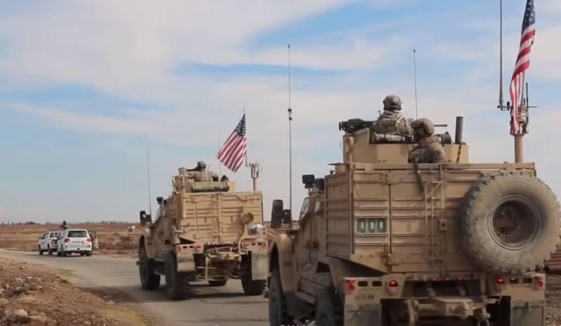 «Закон Цезаря». США подписали соглашение с курдами о добыче сирийской нефти