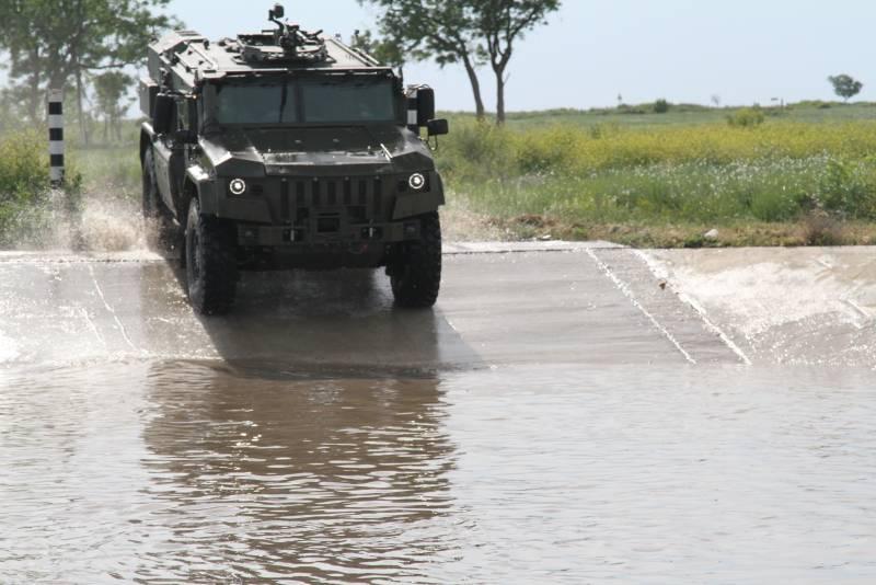 «Тайфун» для ПВО
