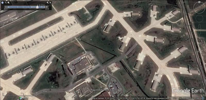 Истребительная авиация Южной Кореи