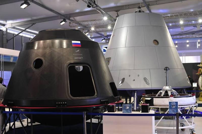 С «Федерацией» не по пути: зачем Роскосмос возрождает концепцию «Бурана»