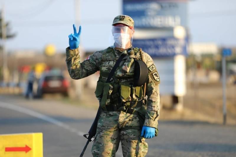 Конгрессмен США: Грузия готова войти в НАТО