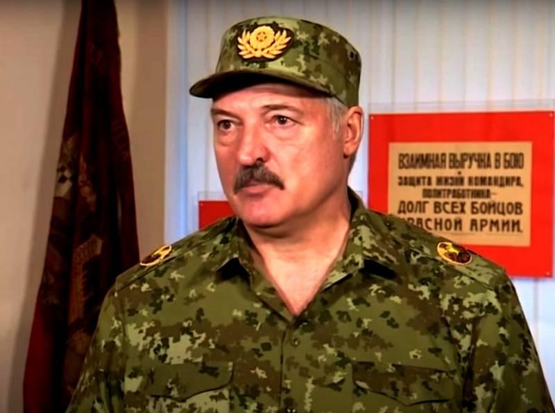 Лукашенко безмолвствует: почему президент РБ не комментирует раскрытие провокации СБУ с россиянами