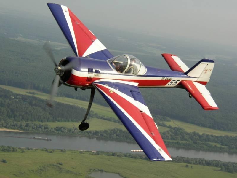 Авиационный двигатель: воздушного или водяного охлаждения?