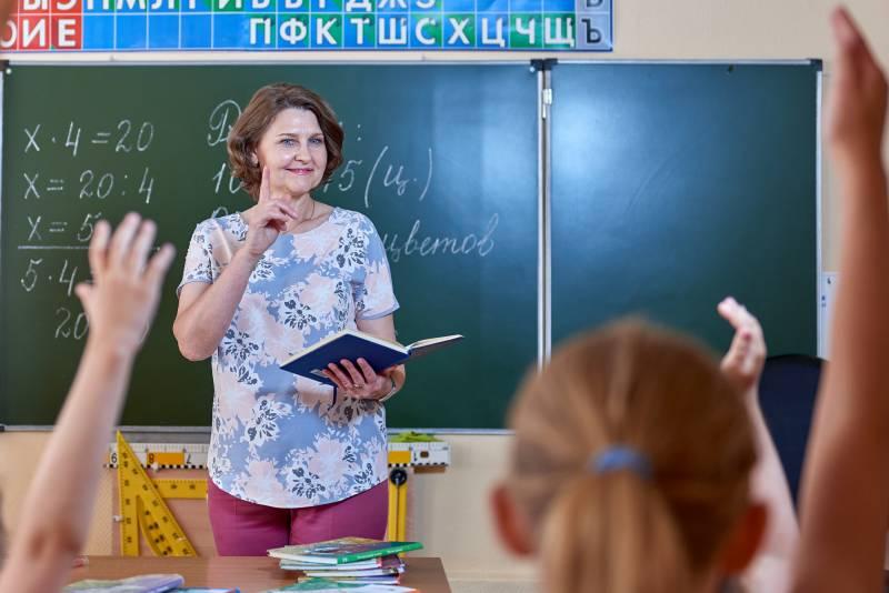 В Госдуме предлагают перенести начало нового учебного года