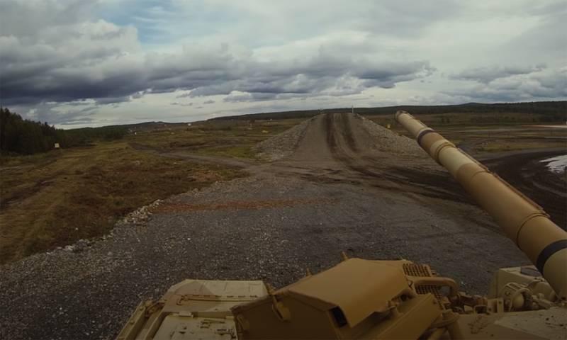 В РФ разрабатывается концепция танка с электротермохимической пушкой «на смену» Т-14 «Армате»