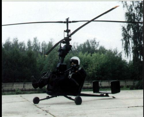 Ka-56ワスプ