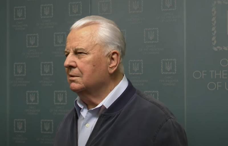 На Украине назвали условие прямых переговоров с руководством ДНР и ЛНР