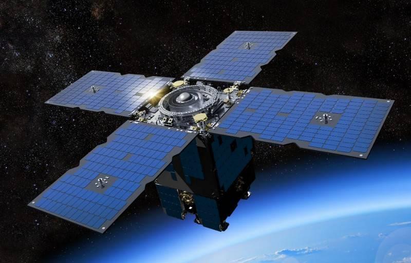 Les États-Unis ont l'intention de créer une nouvelle constellation de satellites militaires en orbite