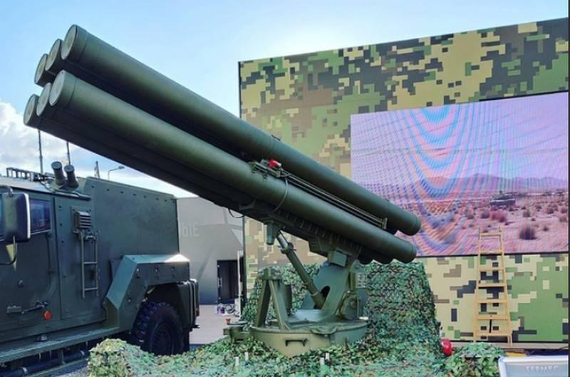 """""""Peut devenir un destroyer de chars occidentaux"""": la presse américaine a apprécié le complexe russe Hermès"""