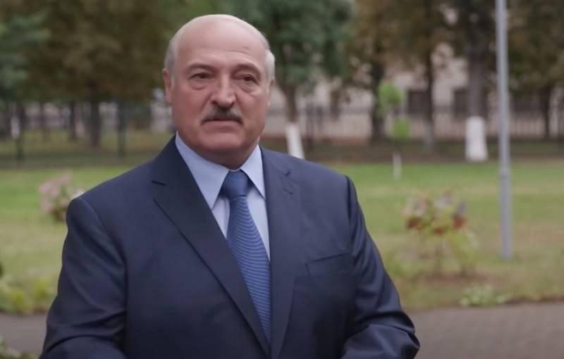 「私はウクライナとベラルーシの連合国家の大統領になりたかった」:タスカはルカシェンコの要求について話しました