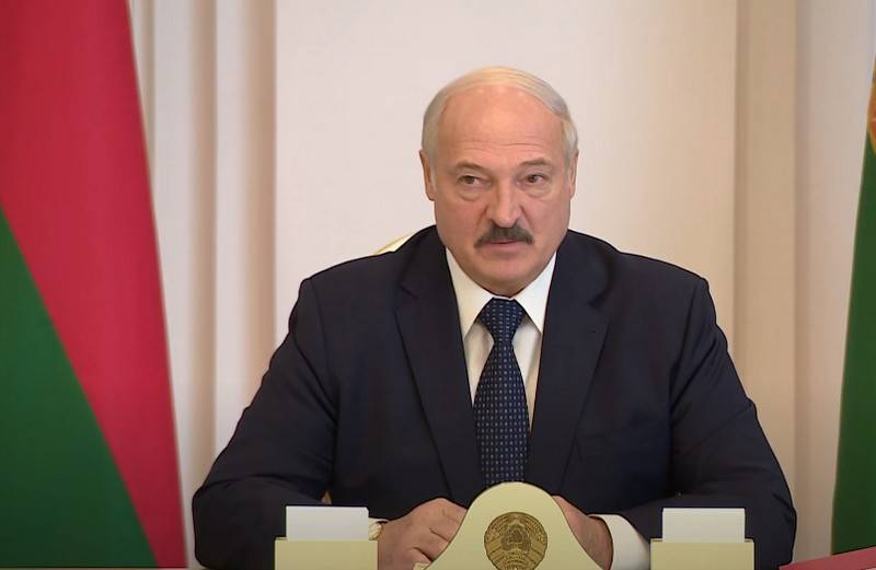 Lukashenko changed the leadership of the KGB and the Security Council of Belarus