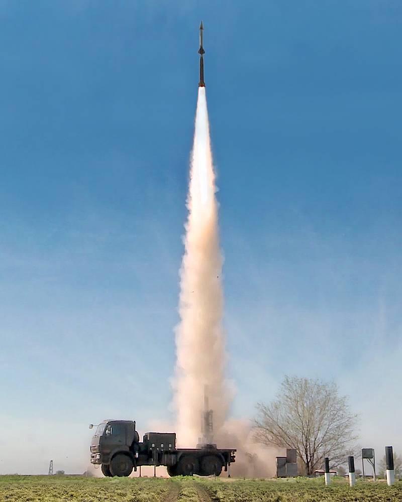 Ракетный комплекс «Гермес». В ожидании универсальной системы