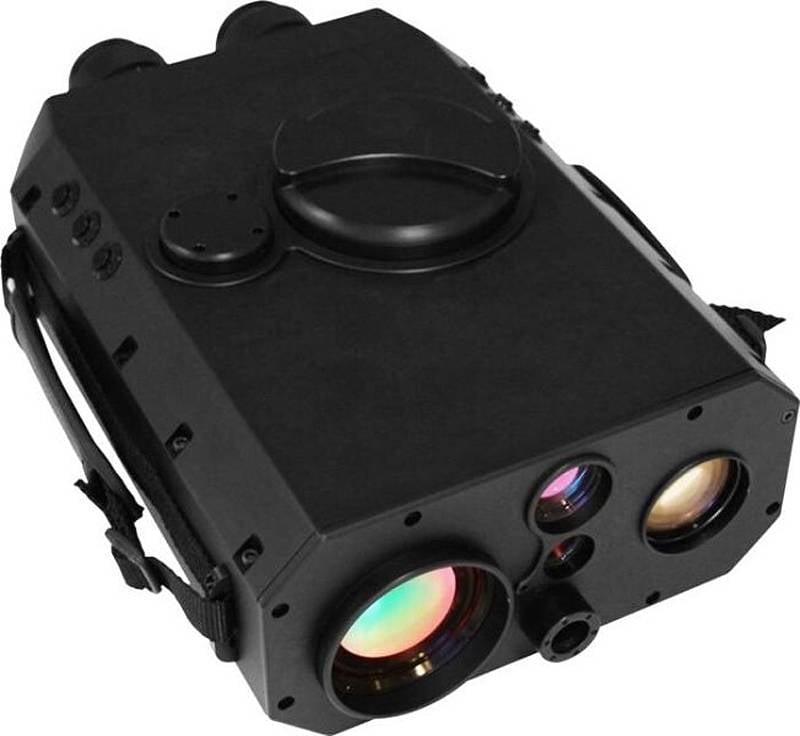 Развитие систем наблюдения, разведки и целеуказания для пехоты