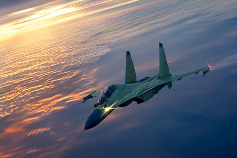 """""""Déjà un demi-mille vendu à l'étranger"""": la presse américaine sur la fourniture du Su-30"""