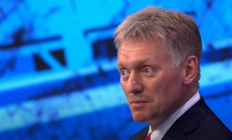 Песков прокомментировал нашумевшие переговоры «Ника и Майка», опубликованные Минском