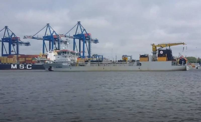 Minsk began preparations for reorienting cargo to Russian ports