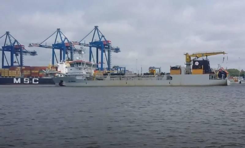 Minsk começou os preparativos para reorientar a carga para os portos russos