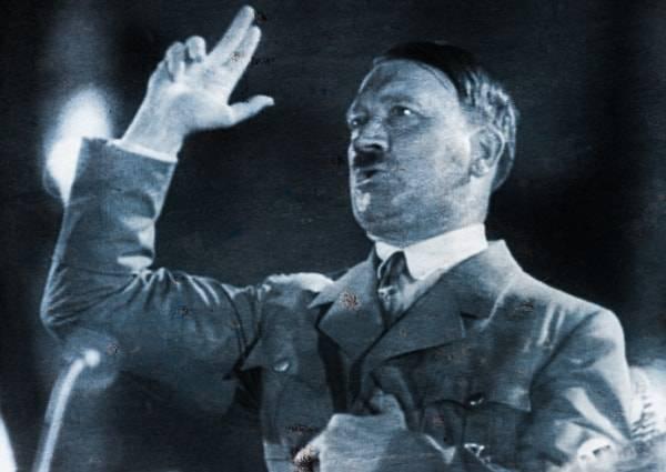 1940 년 고생. 나치가 만 네르 하임을 구한 방법