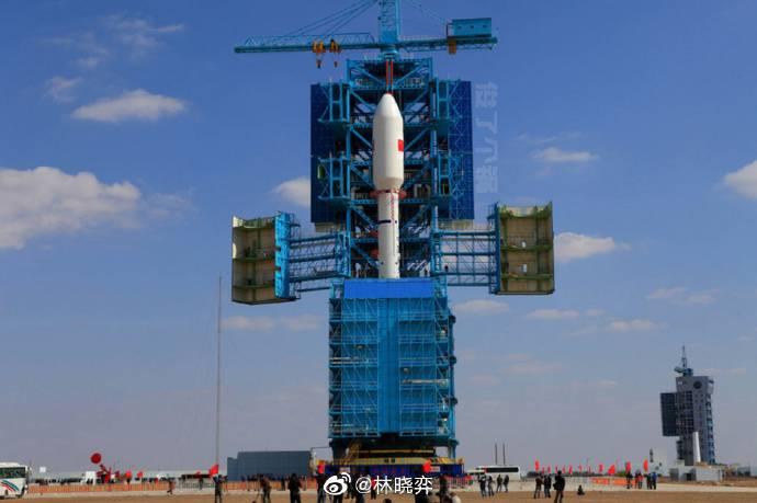다목적 미스터리 : 중국 최초의 재사용 가능한 우주선