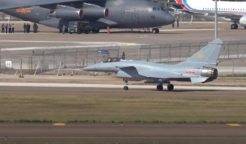 台湾指责中国入侵苏30和J-10战斗机进入台湾防空区