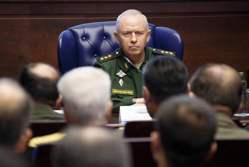 La Russie organisera des exercices militaires avec la participation de l'Arménie et de l'Azerbaïdjan