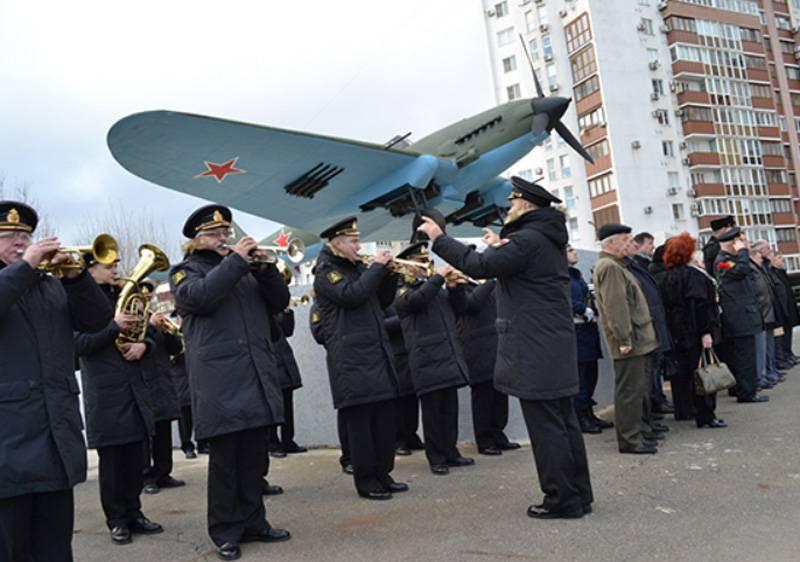 Warum die Deutschen Angst vor den Il-2-Piloten hatten: aus den Erinnerungen eines Veteranen