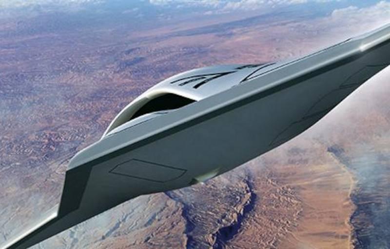 Northrop Grumman a présenté un éventuel remplacement du drone MQ-9 Reaper