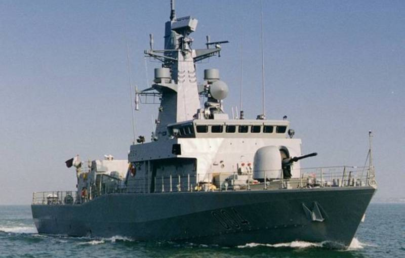 Ukrainian Navy may receive British missile boats