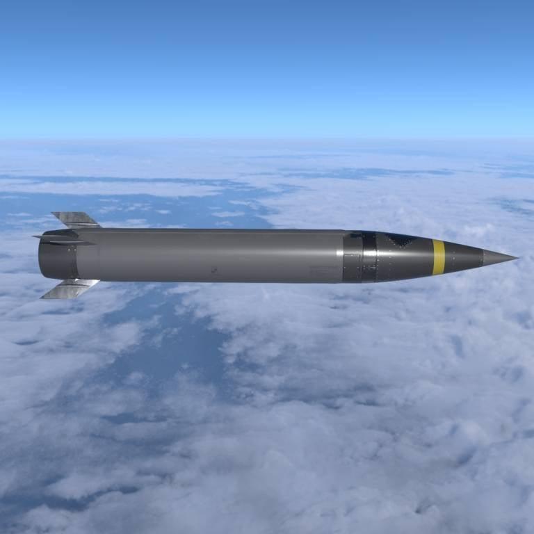 Missile d'attacco di precisione OTRK. Nuove funzionalità e vecchi limiti