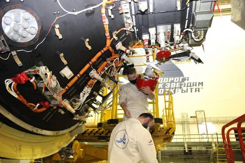 Roskosmos nombró el momento del vuelo del remolcador espacial atómico a Júpiter