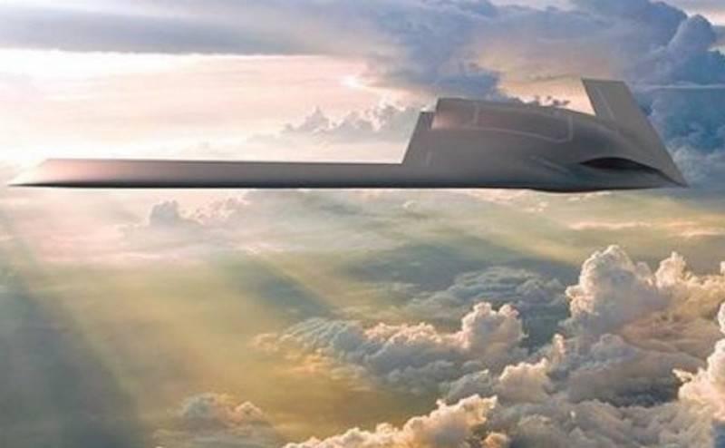 General Atomics a présenté sa version du drone de frappe