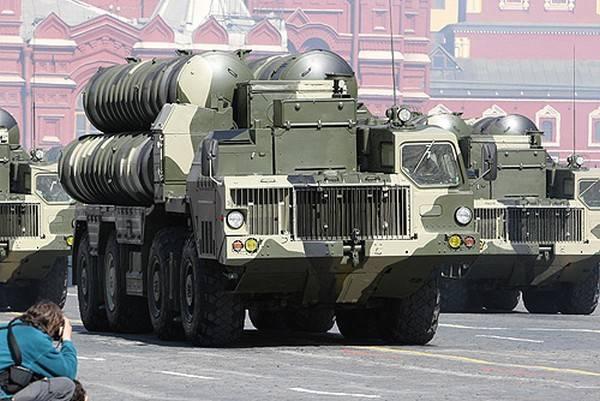 Yunanistan, S-300PMU-1 hava savunma sistemini S-300PMU-2'ye dönüştürmek istiyor