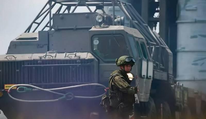 """""""Mísseis americanos não têm chance"""": a imprensa na China apreciou o sistema de defesa aérea russo S-500"""