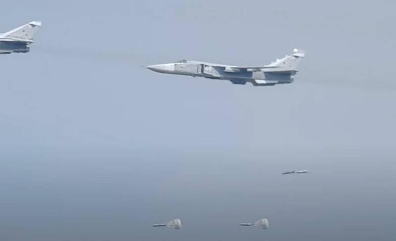 Le ministère de la Défense propose d'autoriser les bombardements d'avertissement sur les navires violant la frontière de l'État