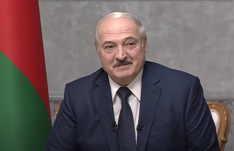 European Parliament did not recognize Alexander Lukashenko as elected president