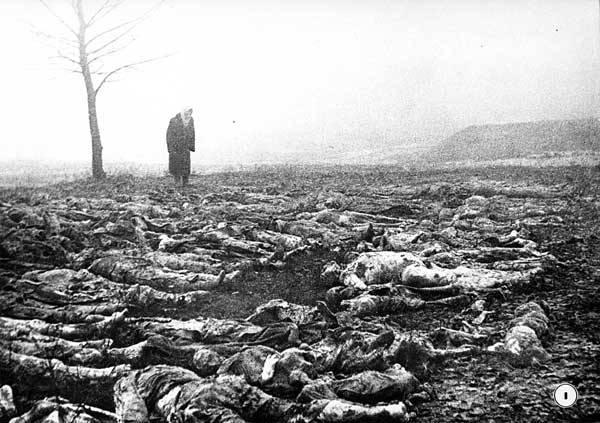 Не подлежит забвению: нацистские концлагеря на территории СССР