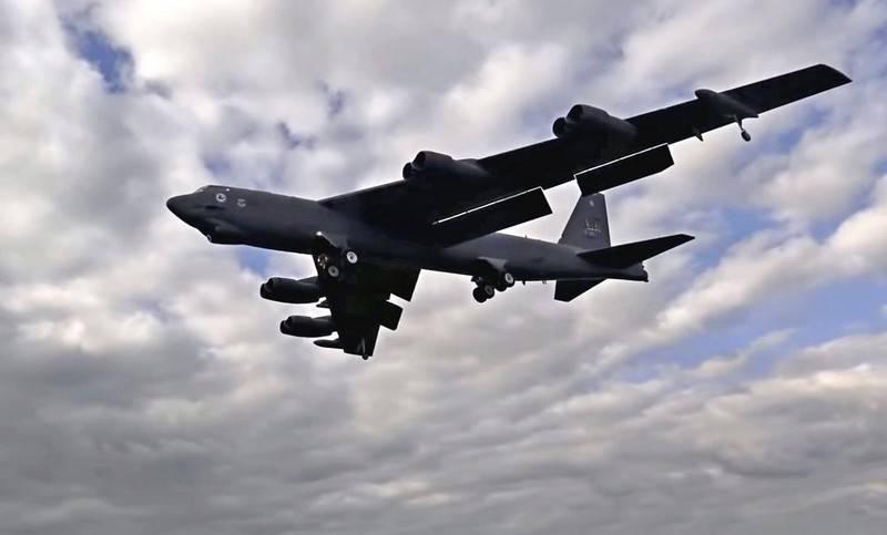 Amerika Birleşik Devletleri'nde, Kaliningrad'ın hava savunmasını kırmak için yeterli sayıda bombardıman uçağı bulunmadığını belirtti.