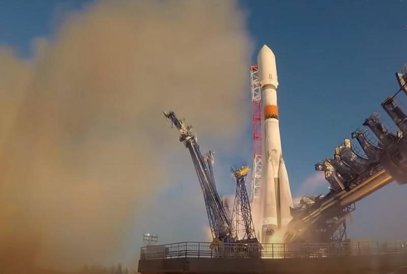 Per la prima volta una società privata viene ammessa al concorso per la realizzazione di un lanciatore