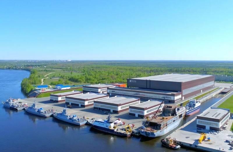 """Il cantiere navale """"Pella"""" pagherà al Ministero della Difesa una penale per l'interruzione della consegna del primo """"Karakurt"""""""