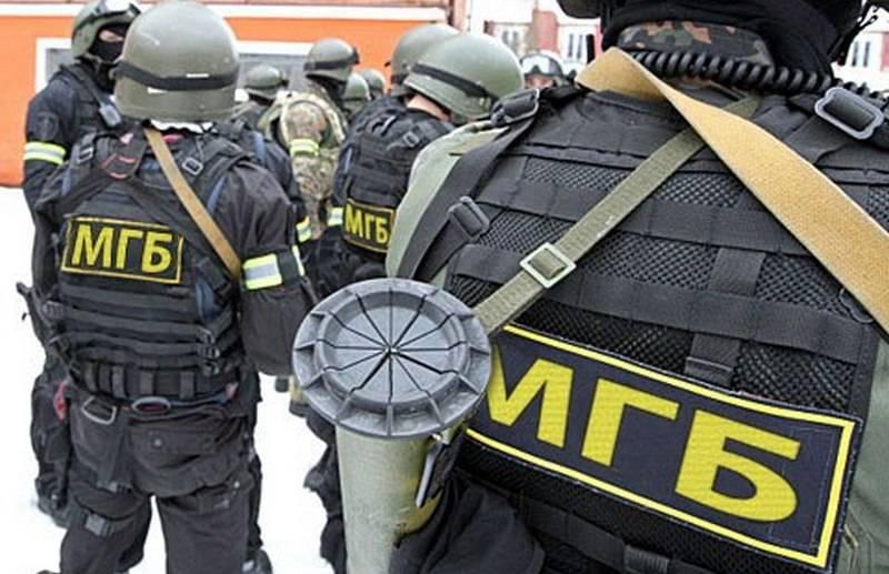 LPR国家安全部宣布逮捕SBU的一名特工
