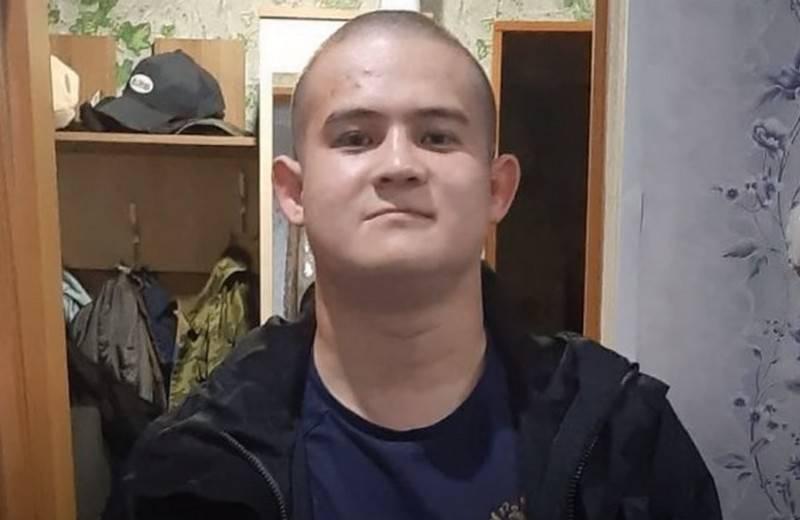 Meslektaşlarını vuran askerlik yazısı Shamsutdinov suçunu kabul etti
