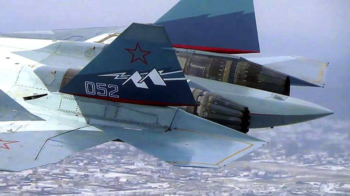 RAND Corporation on the prospects of the Su-57